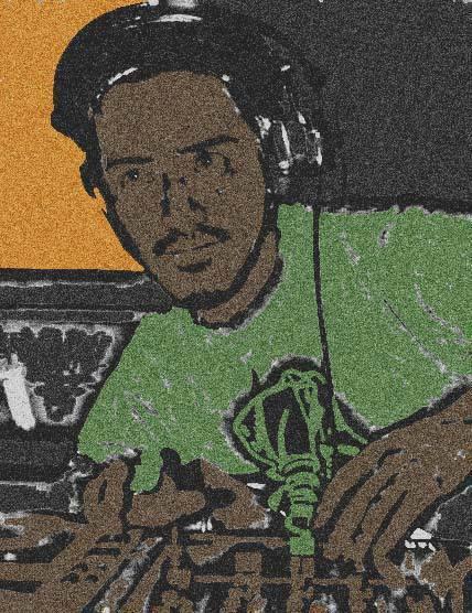 DJ KiliGiliS
