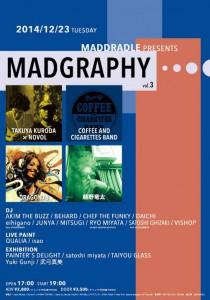 madgraphy3